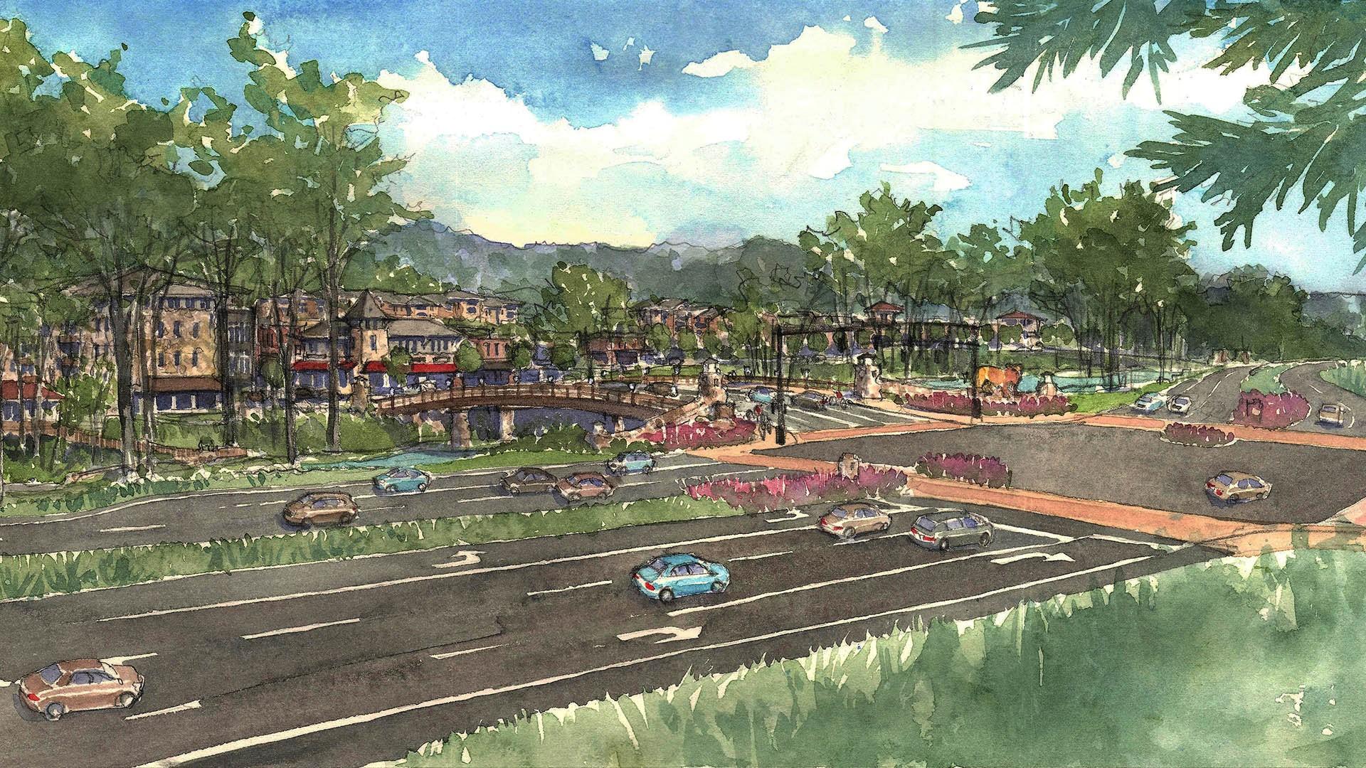 Cherokee County Comprehensive Plan