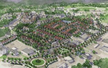 Graham County Comprehensive Plan