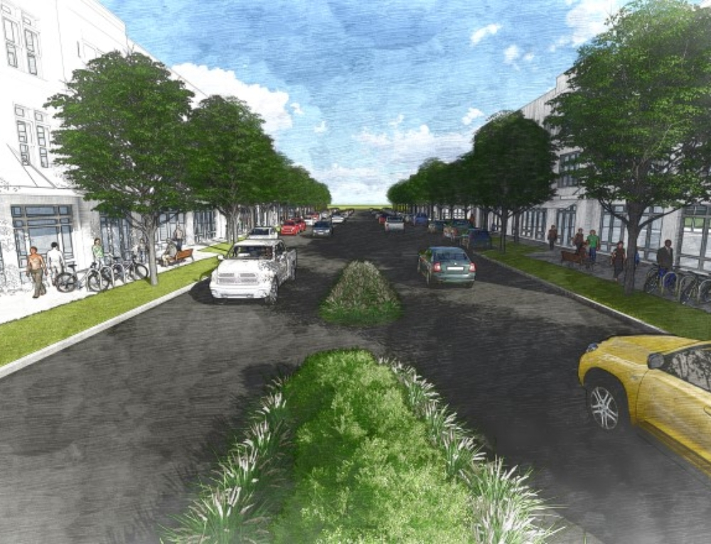 Johns Creek Comprehensive Plan