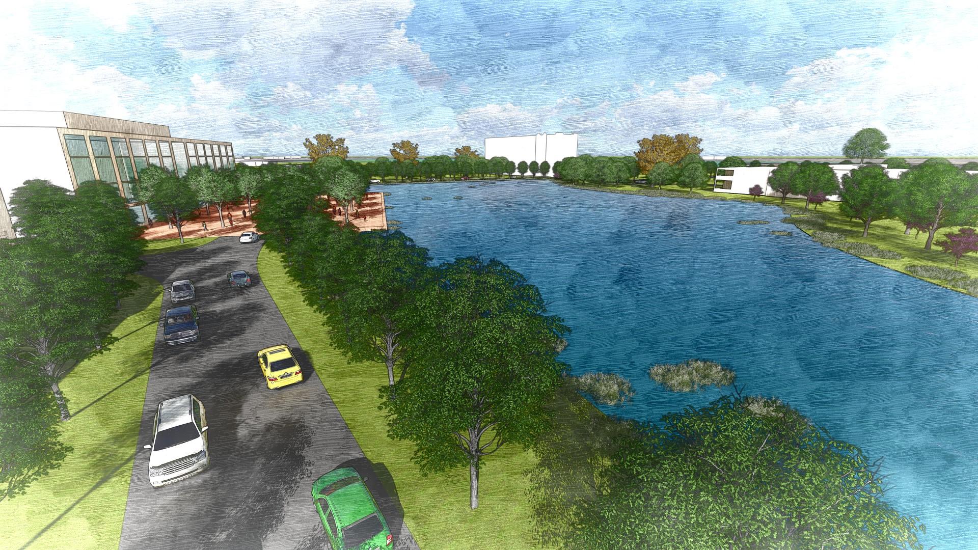 TSW JohnsCreek_002 Johns Creek Comprehensive Plan    TSW