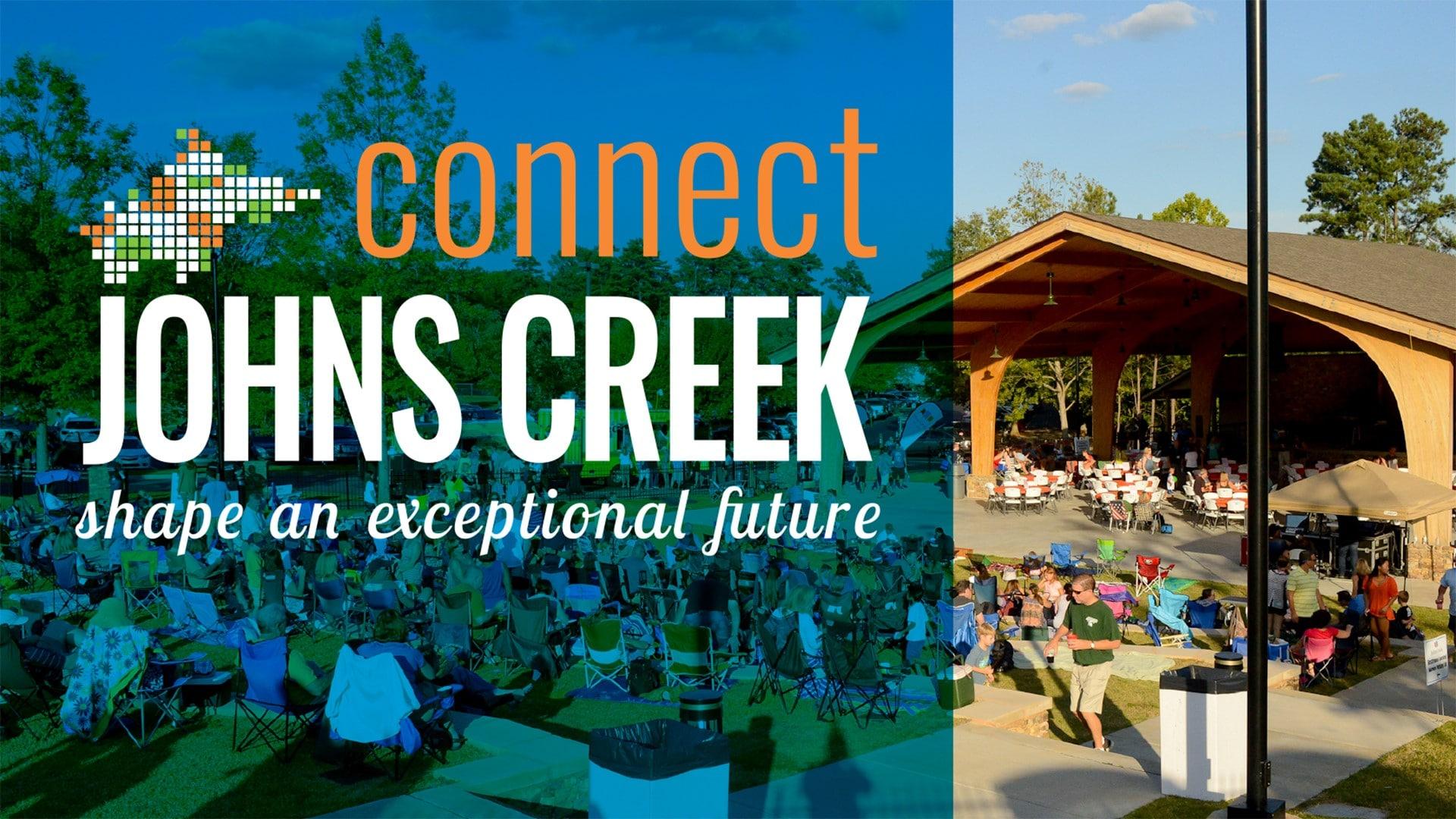 TSW JohnsCreek_003 Johns Creek Comprehensive Plan    TSW