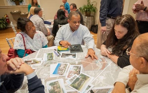 Powder Springs Comprehensive Plan