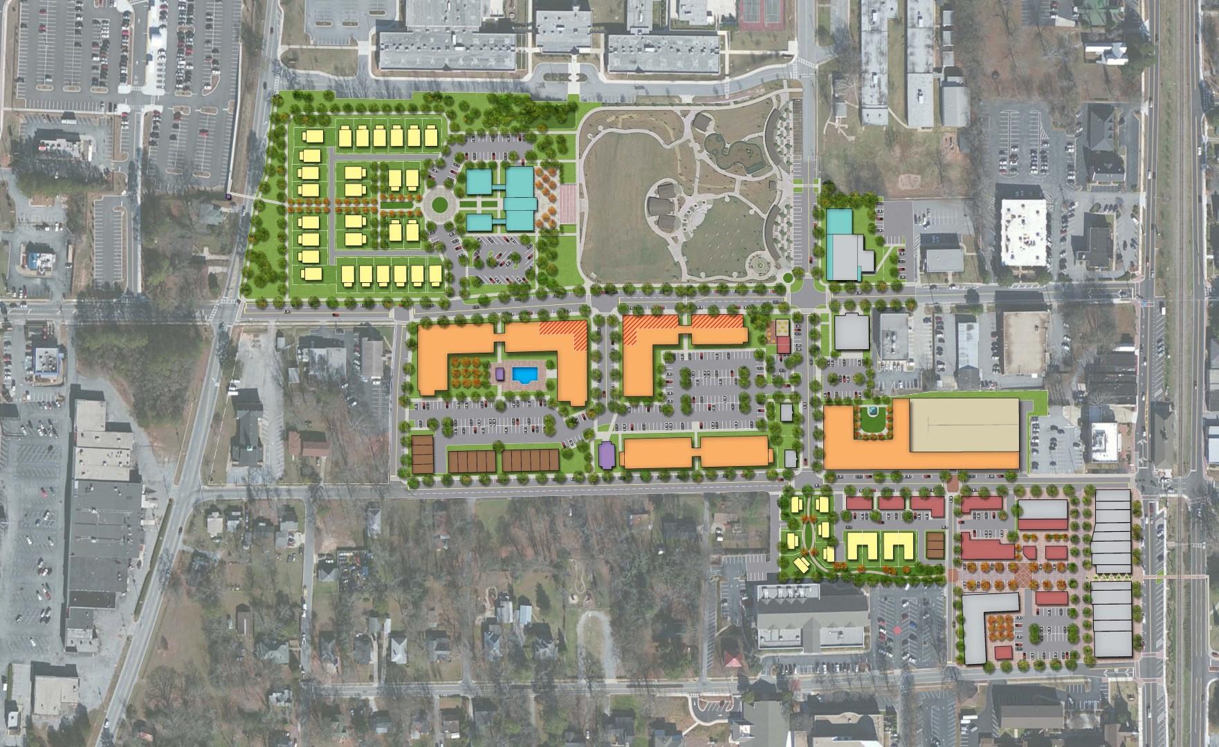 TSW Blueprint-Jonesboro-LCI_004 Blueprint Jonesboro LCI    TSW