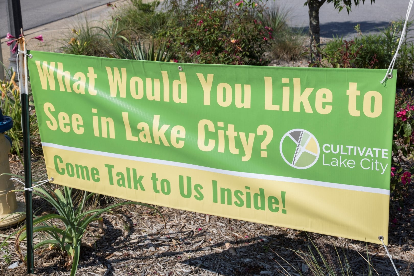 Cultivate Lake City: Downtown Master Plan