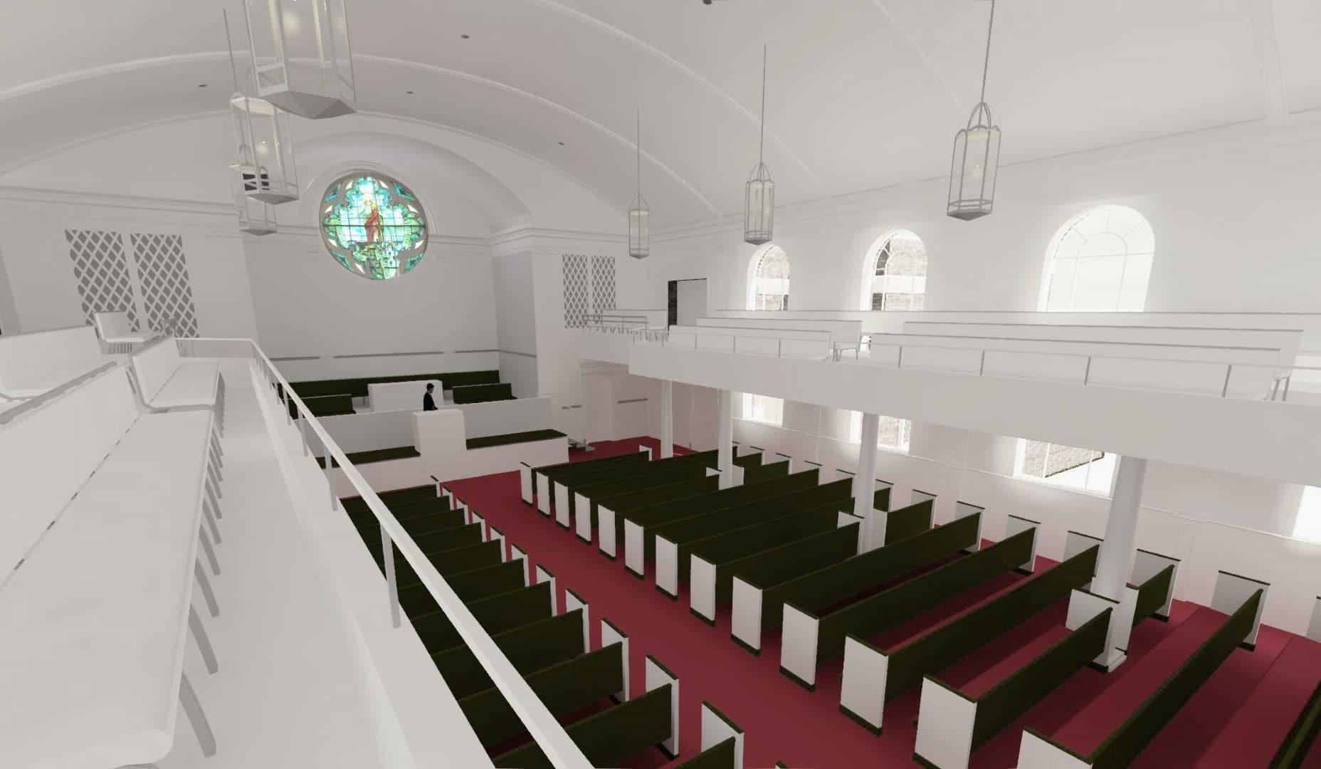 TSW Westminster-Presbyterian-Church_002 Westminster Presbyterian Church    TSW