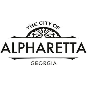 The City of Alpharetta