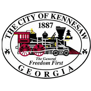 City of Kennesaw Georgia