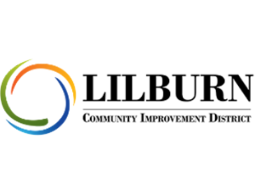 Lilburn Community Improvement District