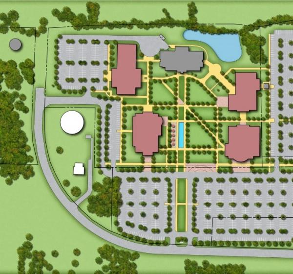 Motlow State Community College Master Plan 2017