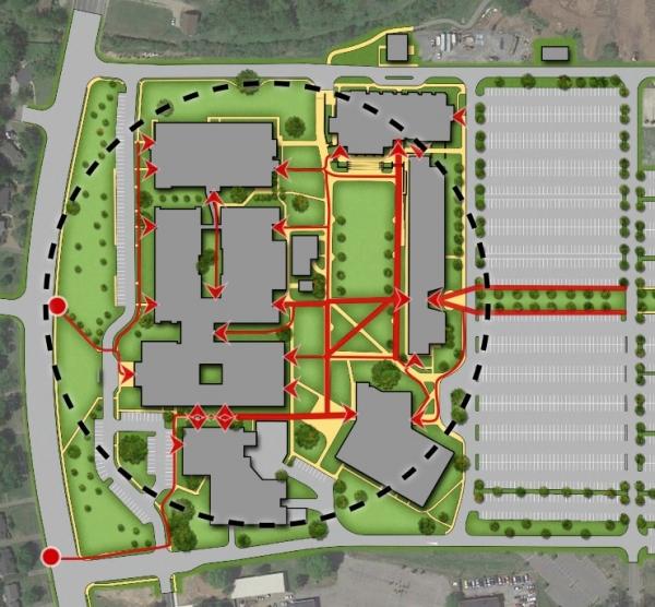 Nashville State Community College Master Plan