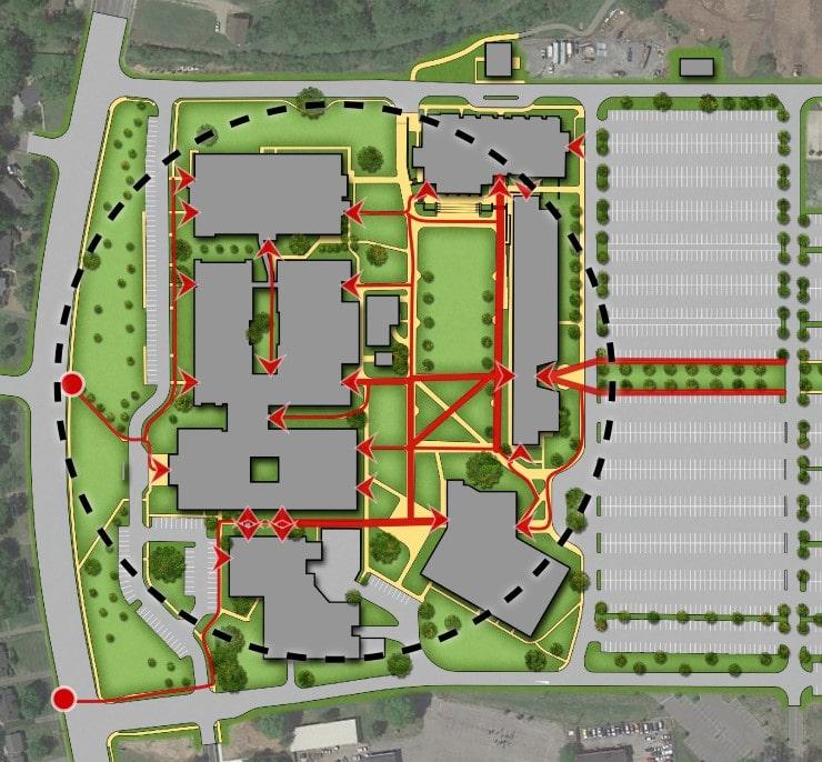 TSW Nashville-State-Community-College-Master-Plan_000 Nashville State Community College Master Plan    TSW