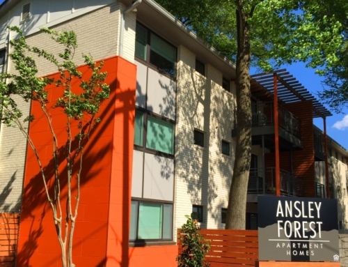 Ansley Forest Apartments