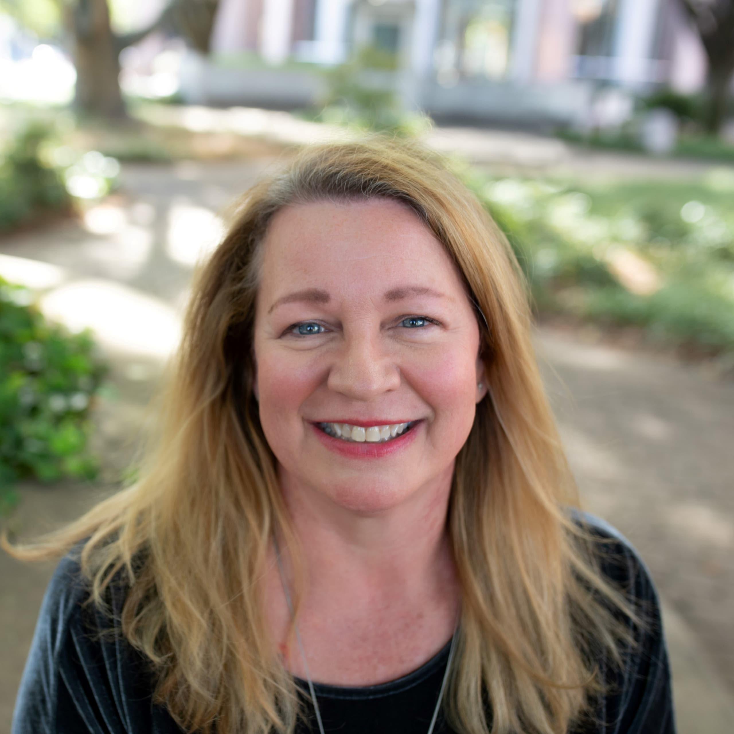 Betsy Walsh - Senior Associate