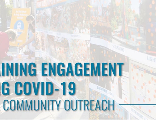 Recap of TSW's Virtual Community Outreach Session as part of CNU 28