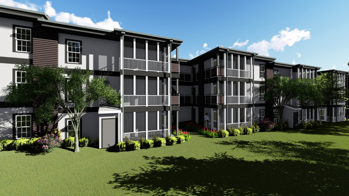 Carlyle Heights Condominiums