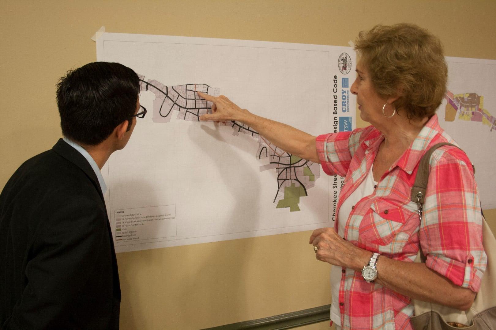 Cherokee Street Corridor Gateway Visioning Plan