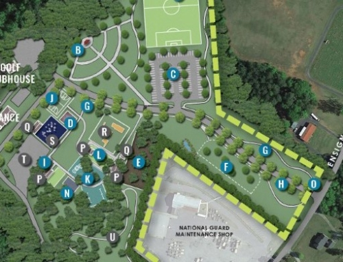 City of Forsyth Parks Master Plan