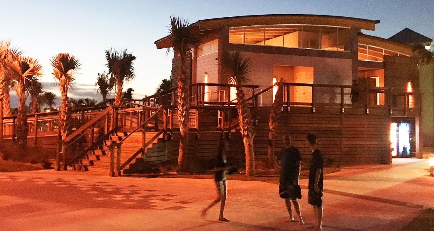 City of Gulf Shores Public Restrooms
