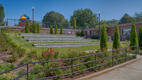 City of Kennesaw Depot Park