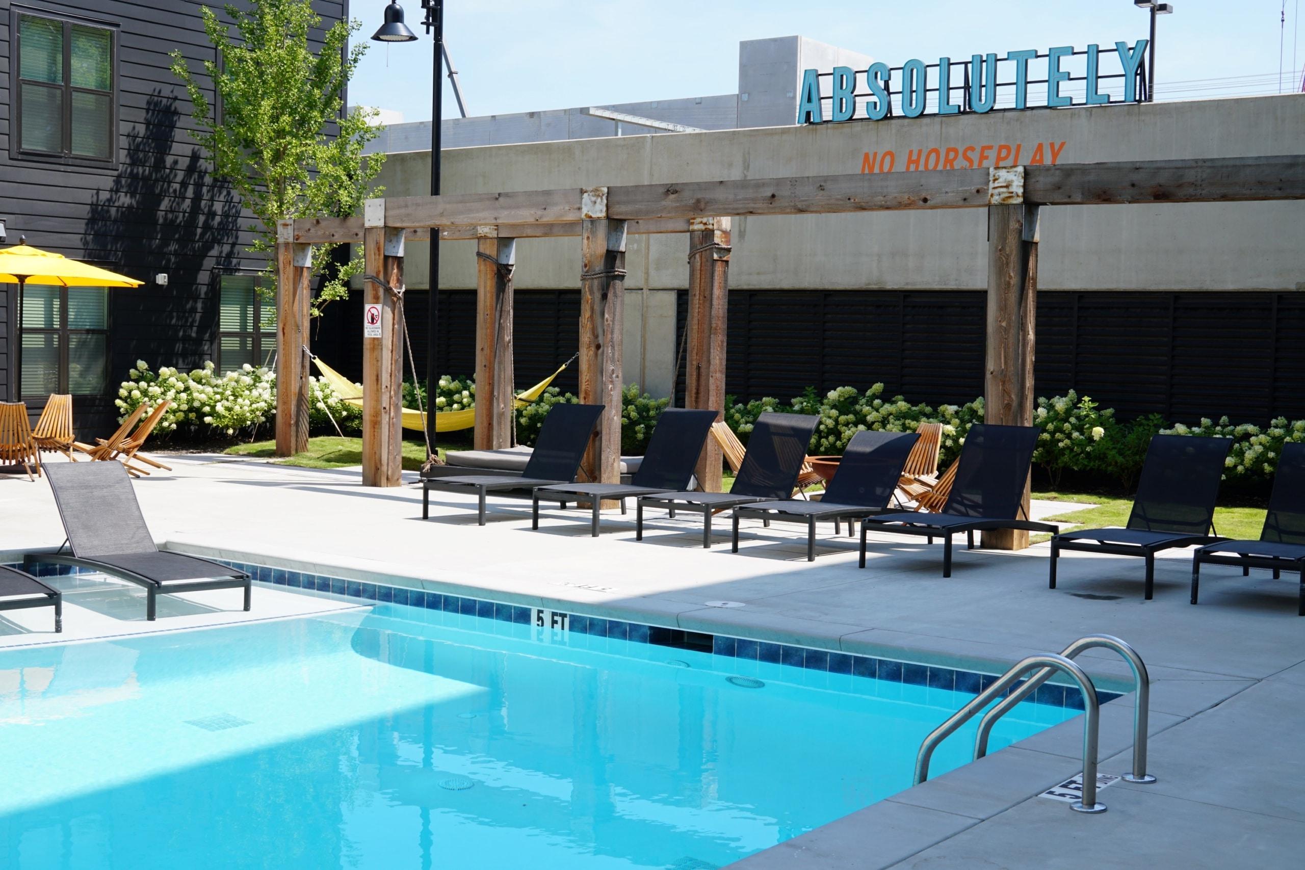 TSW DAL01221 Olmsted Chamblee Wins ULI Atlanta Award Awards Landscape Architecture  ULI Atlanta Award Olmsted Chamblee   TSW