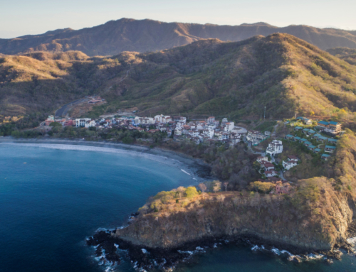 Las Catalinas Beach Town Receives Urban Guild Award