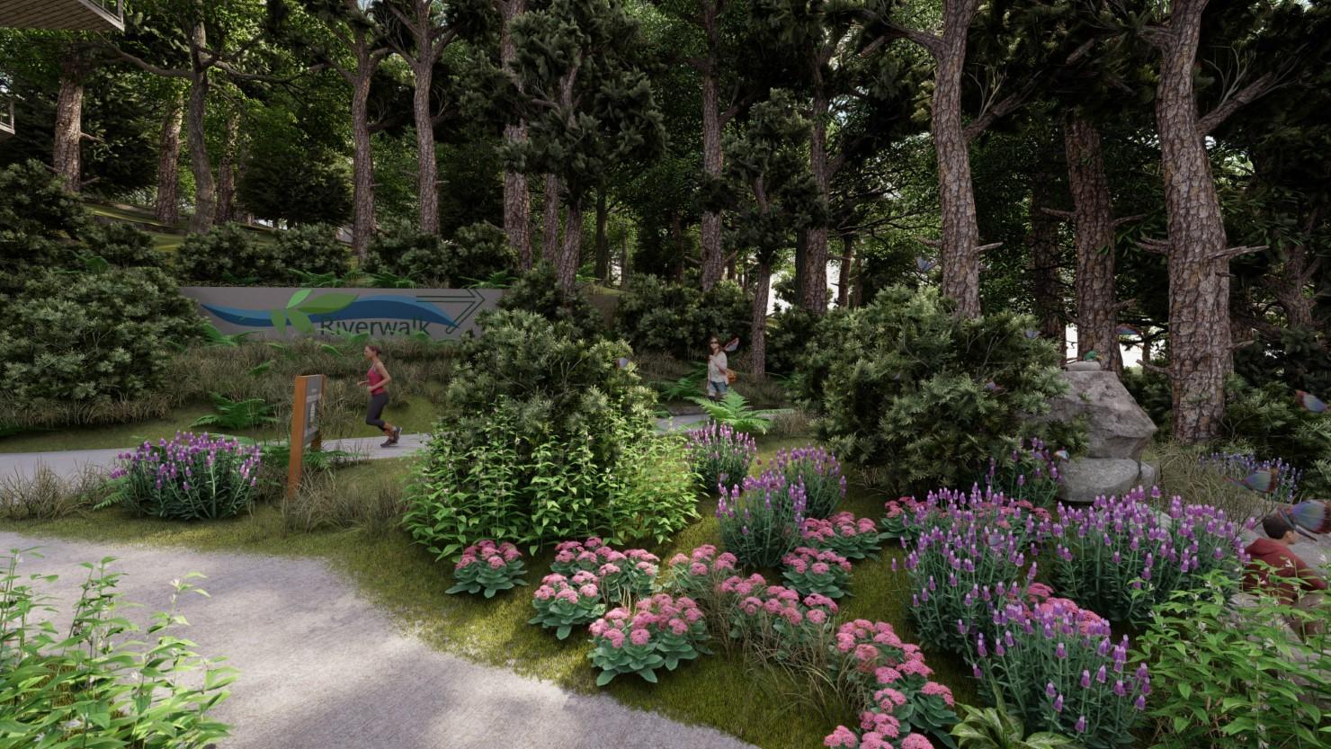 Deidra Lackey Memorial Park