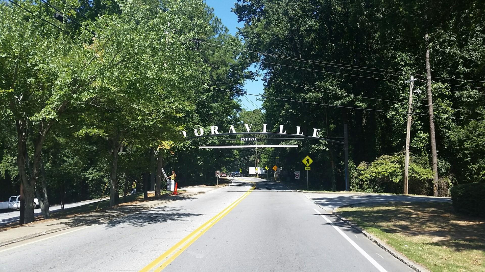 TSW Doraville-Gateway_004 Doraville Gateway    TSW