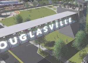 TSW Douglasville-Downtown-Master-Plan-3-300x214 Douglasville Downtown Master Plan & 10-year Strategic Plan    TSW