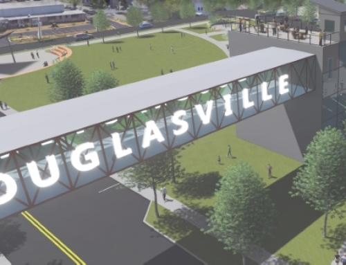 Douglasville Downtown Master Plan & 10-year Strategic Plan