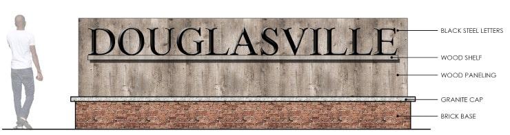 Douglasville Gateways