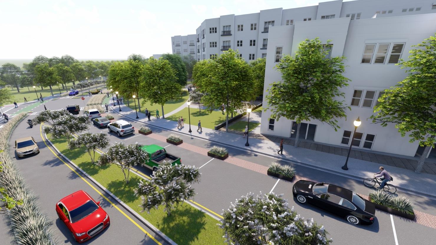 Make East Lake MARTA Yours LCI Study Decatur Comprehensive Plan