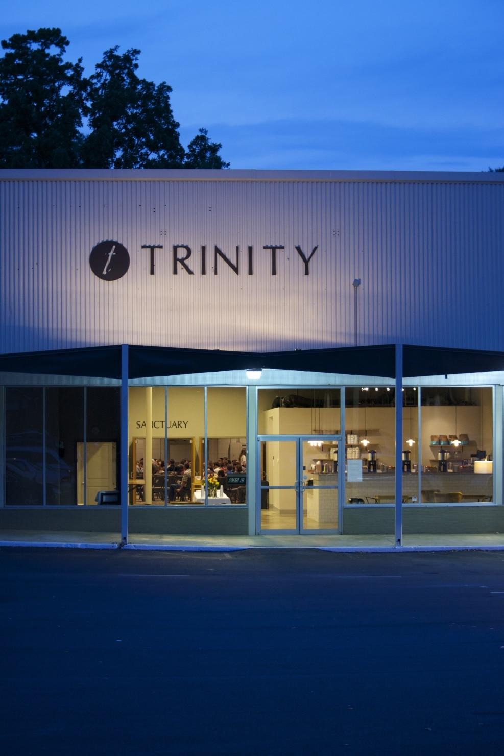 Eastside Trinity Angelican Church