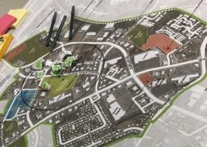 TSW Evans-Town-Center-Urban-Design-Plan-000-300x214 Evans Town Center - Urban Design Plan    TSW