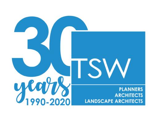 TSW Celebrates 30 Years!