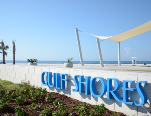 Gulf Shores Public Space Guidelines & Standards