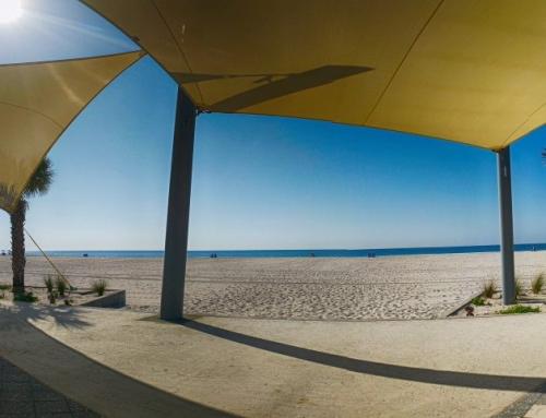 Gulf Shores Gulf Place Master Plan