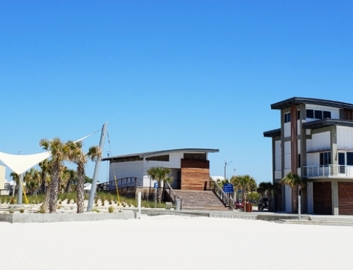 City of Gulf Shores Public Safety Facility