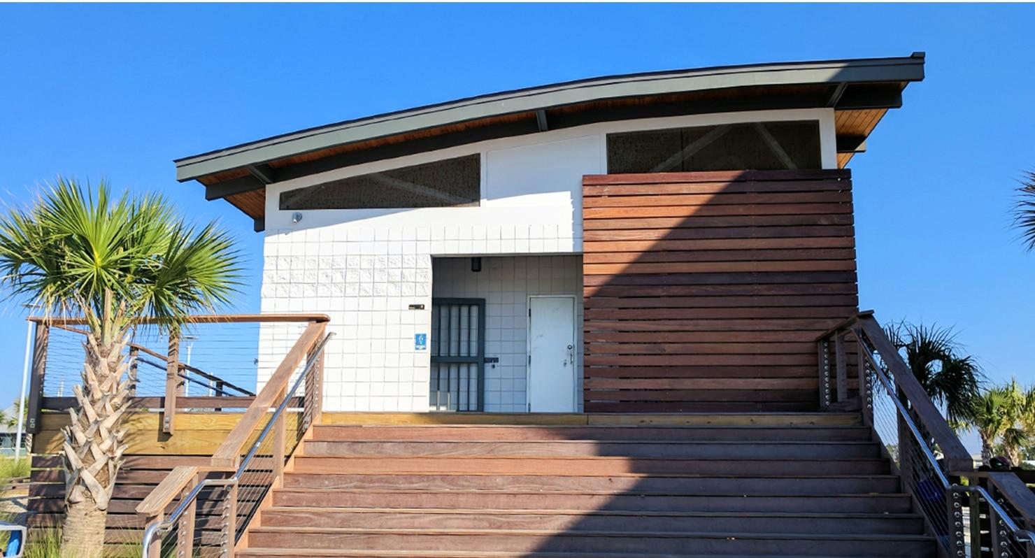 Gulf Shores Public Safety Building