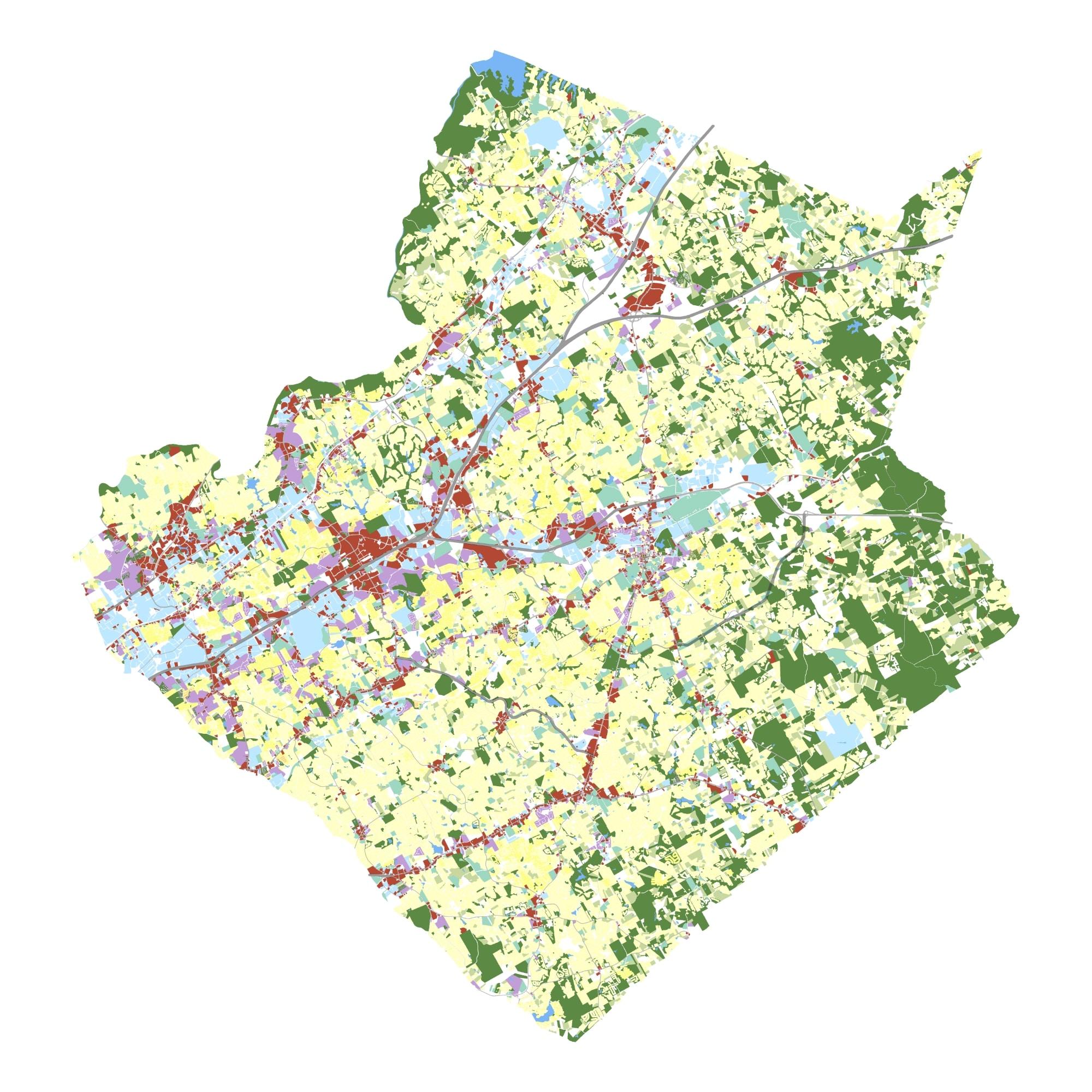 Gwinnett Unified Plan