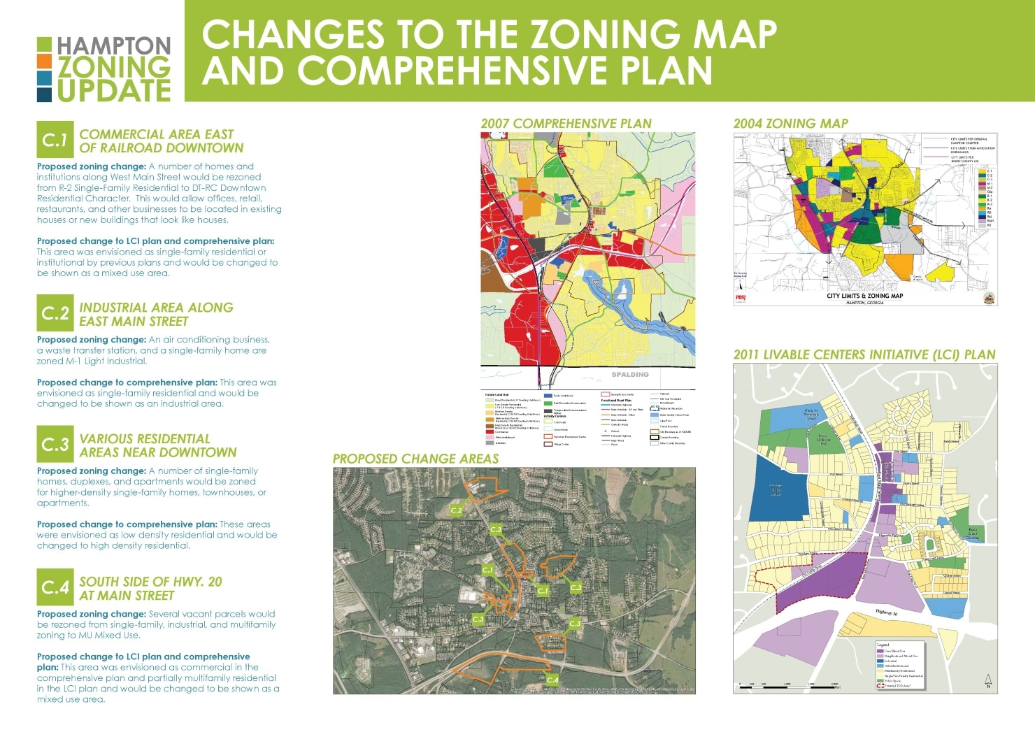 TSW Hampton-Zoning-Update-11 City of Hampton Zoning Update    TSW