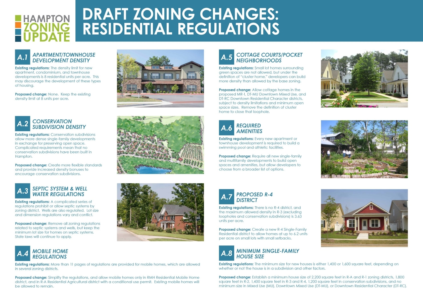 TSW Hampton-Zoning-Update-7 City of Hampton Zoning Update    TSW