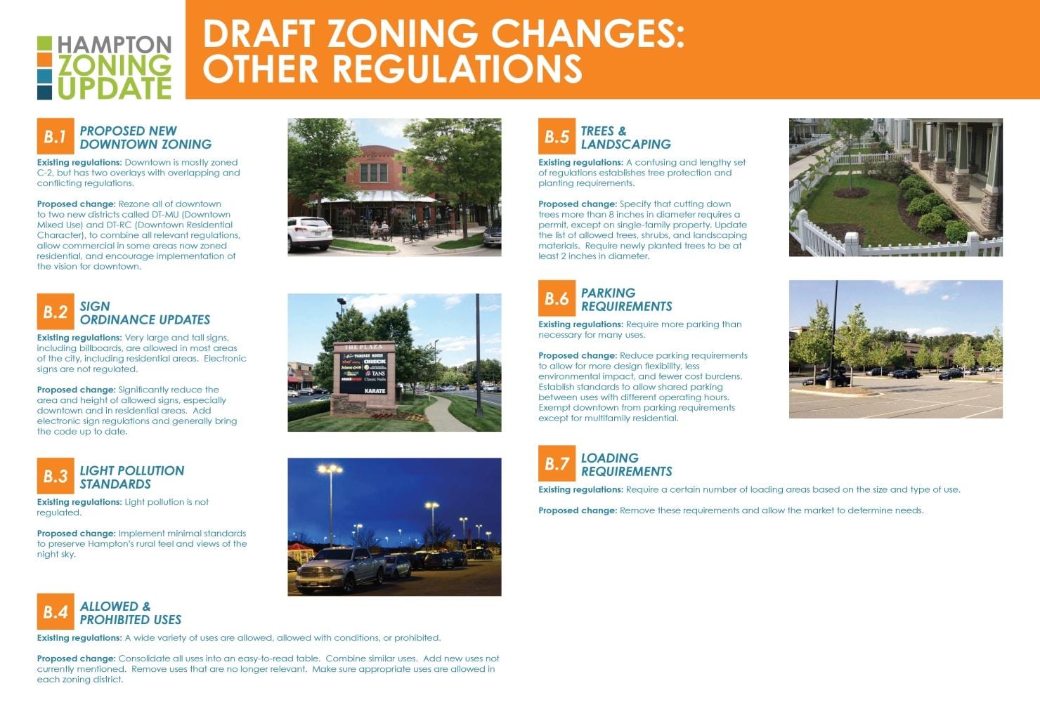 TSW Hampton-Zoning-Update-9 City of Hampton Zoning Update    TSW