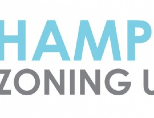 City of Hampton Zoning Update