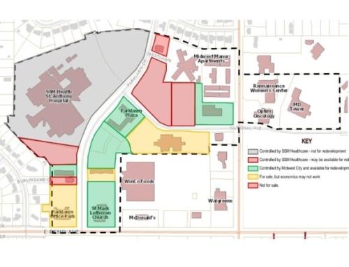 Midwest City Revitalization Plan & Code