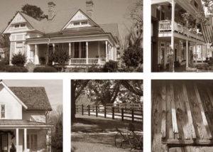 Historic Preservation Design Guidelines