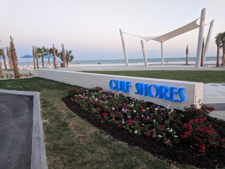 Gulf Place Update
