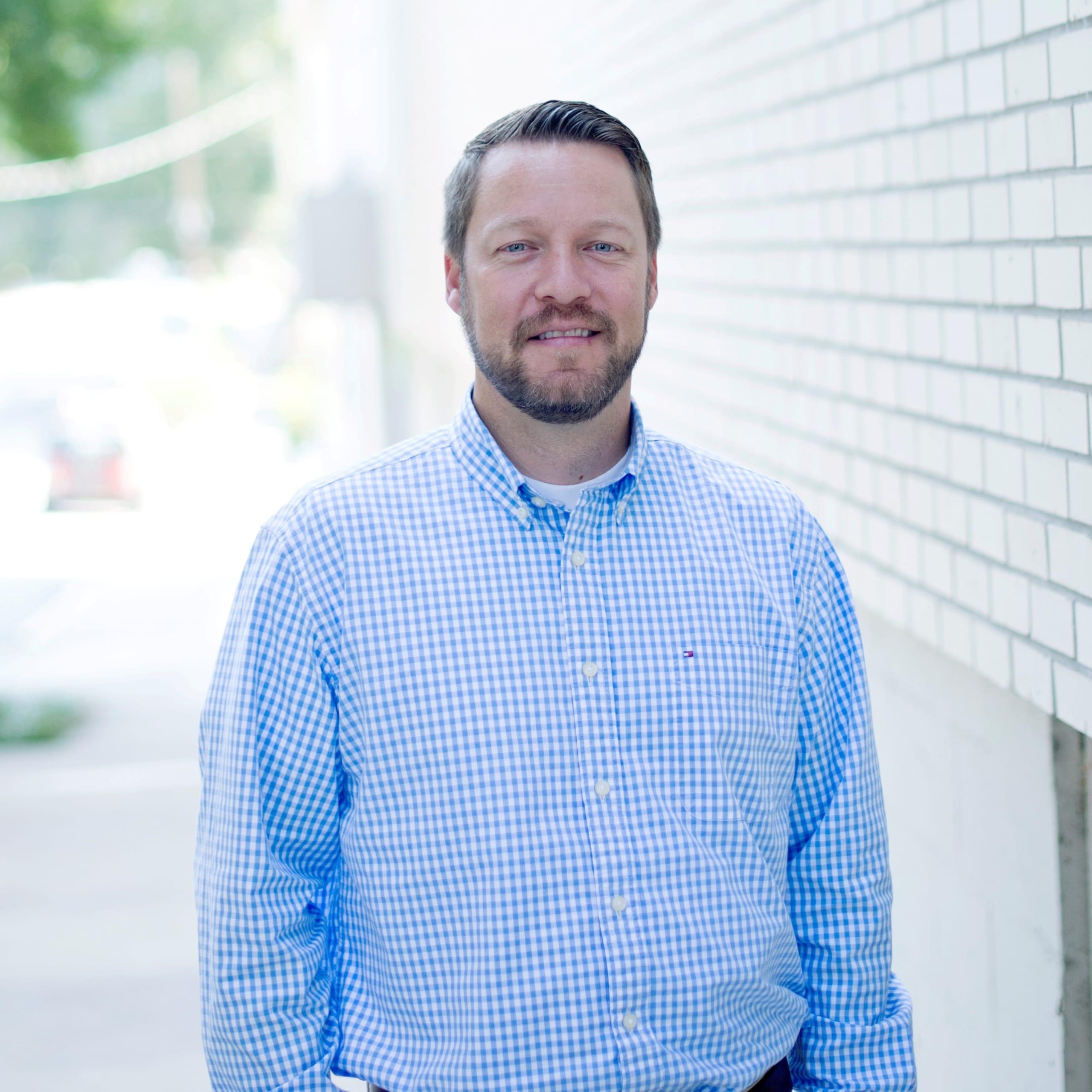 Jared Christensen - Associate