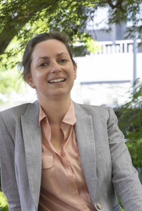Kristen Koehnemann