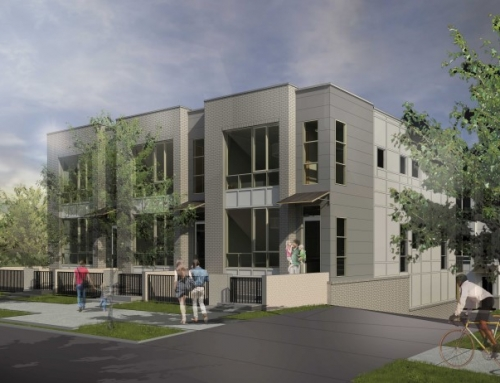 LaFrance Street Townhomes