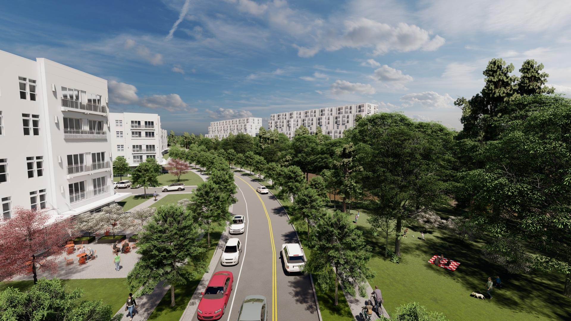 One Chamblee Comprehensive Plan